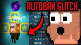 New Autoban Glitch December (Gravity Well + Pinballs + Spike) 2018 | Growtopia