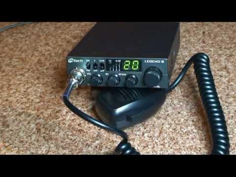 CB Radio Tuning