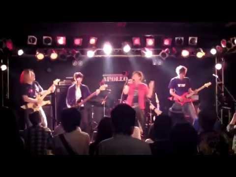 【動画】L.T.C+G in 「HARD ROCK NIGHT 山下昌良(LOUDNESS)スペシャルライブ」 2014.07.06