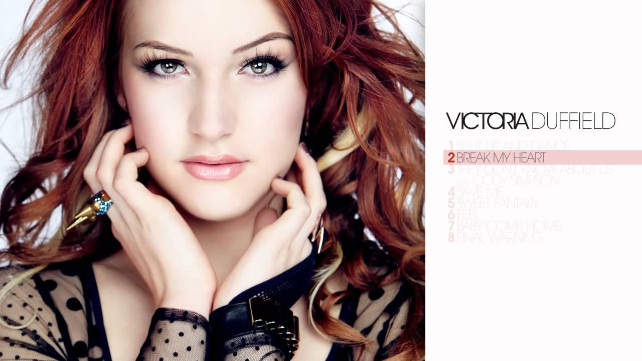 pics Victoria Duffield