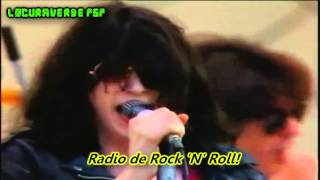 The Ramones- Do You Remember Rock 'n' Roll Radio?- Subtitulado En Español