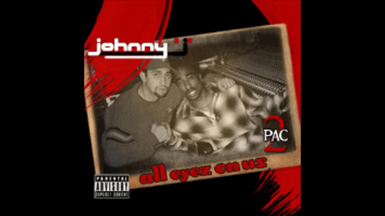 """2Pac """"Better Dayz"""" (Ft. Ron Isley) [Remix]"""
