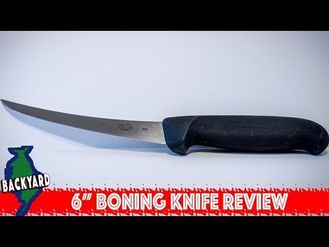 victorinox-6-boning-/-fillet-knife-review