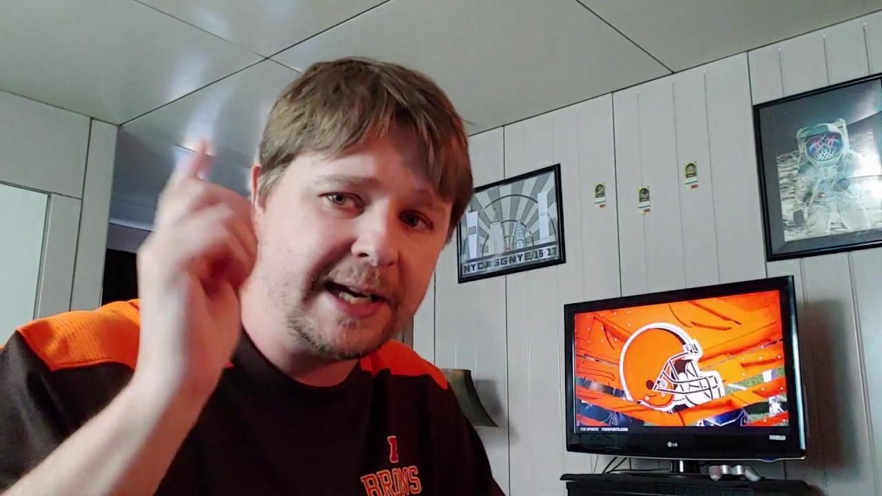 Cleveland Browns vs Seattle Seahawks 2019 Recap