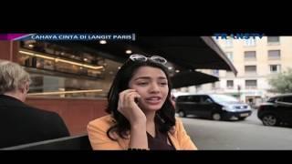Bioskop Indonesia - Cahaya Cinta Di Langit Paris