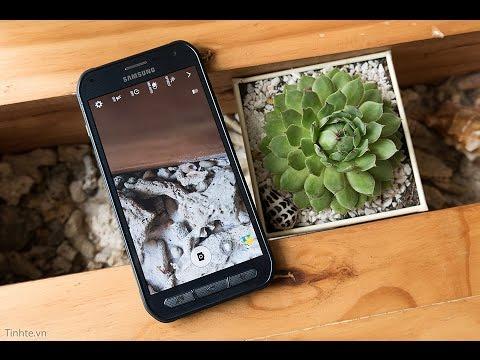 Tinhte.vn - Trên tay Samsung Galaxy S6 Active
