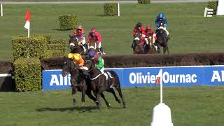 Vidéo de la course PMU PRIX LOUIS-ALEXANDRE SERS