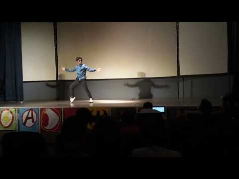 Best Slo-mo Lyrical dance performance