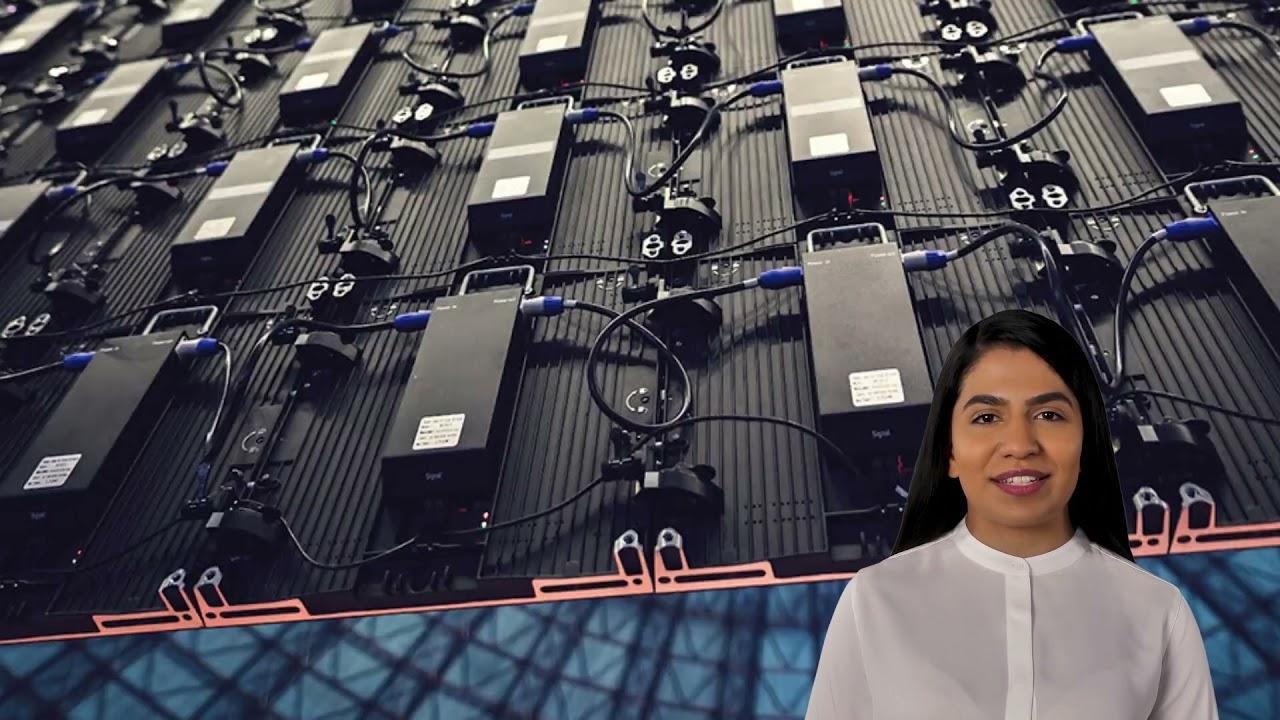 Led Repair Professionals : Led Screen Lighting Repair in Santa Ana