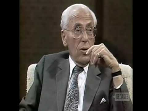 George Cukor on The Dick Cavett Show