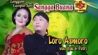 Cursari Sangga Buana Loro Asmoro Itok Feat Putri