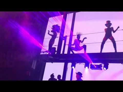 Marquee Nightclub feat. DJ Vice Las Vegas, NV Cosmopolitan