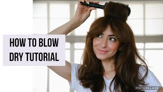 How to Blow Dŗy Tutorial
