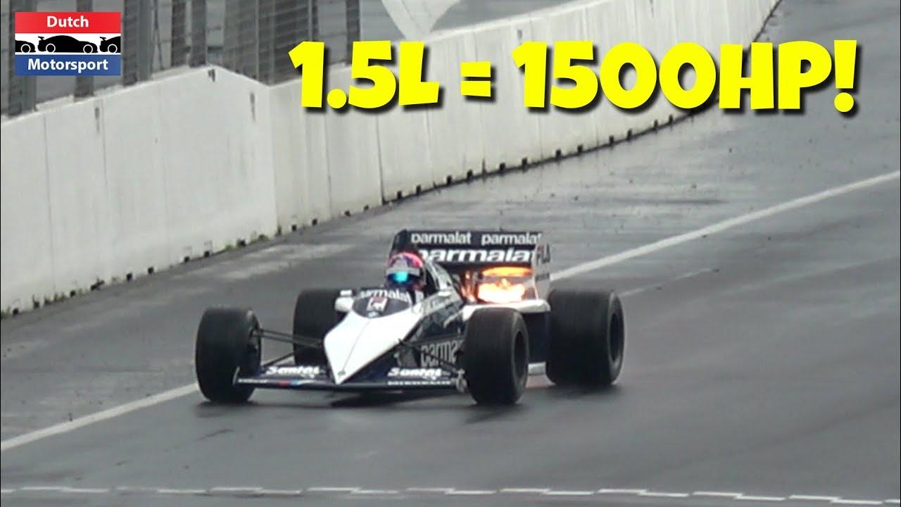 Most Ful Formula One Car