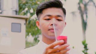 RAMADHAN Video Lyric ( Maher Zain) | Cover by Aden AnB | Marhaban Ya Ramadhan