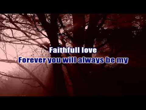 Together Forever by Rico J  Puno Karaoke