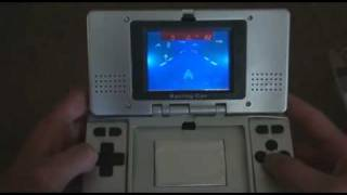 Nintendo DS Fake! Neo Double Games System!