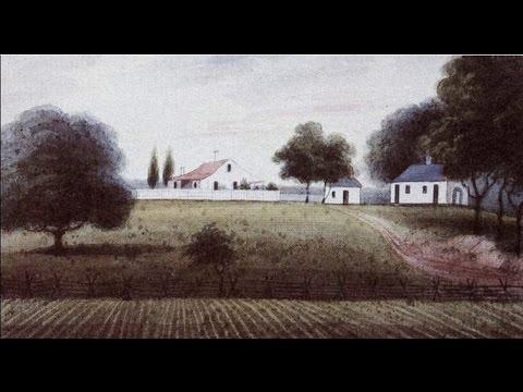 MONROE HILL   a film by Eduardo Montes-Bradley