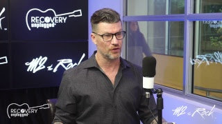 M2 The Rock with Recovery Unplugged's Andrew Sossin  (3.29.19)