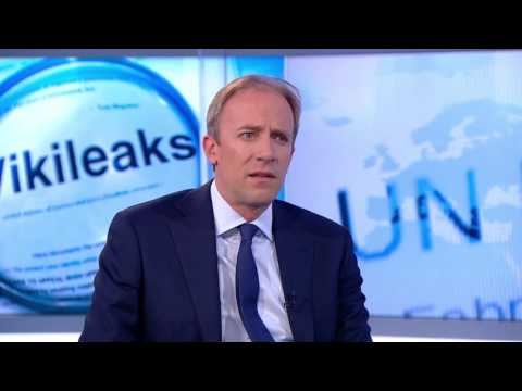 Julian Assange on Seth Rich