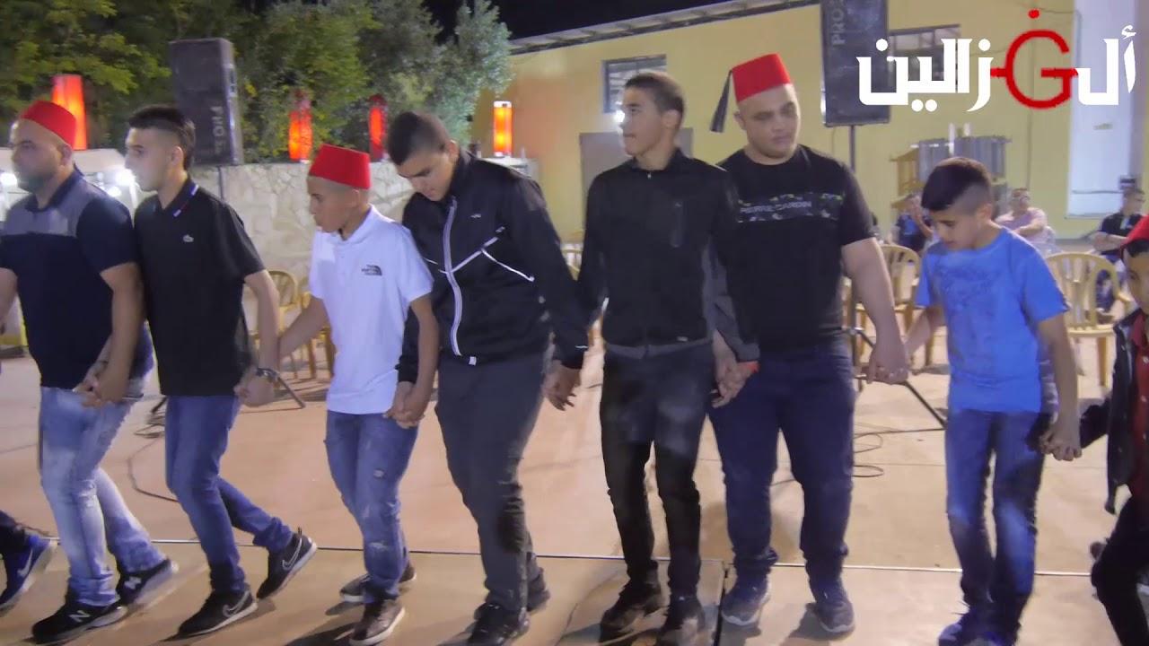 اشرف ابو الليل السويطي حفلة محمد ابو رعد