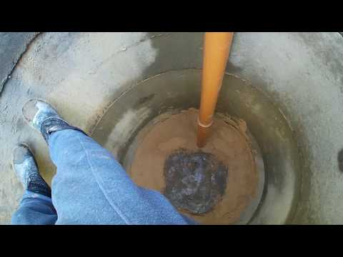 автономная канализация без откачки для частного дома