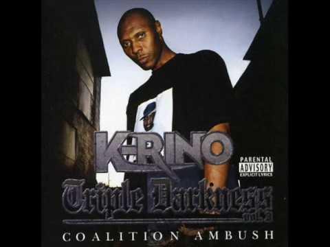 K-Rino - Get That Cash ft. Kuwait