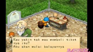Harvest Moon Back To Nature Indonesia Trick Uang (Nocheat)