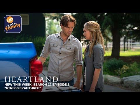 Watch Heartland Season 12 Episode 8   UP Faith & Family