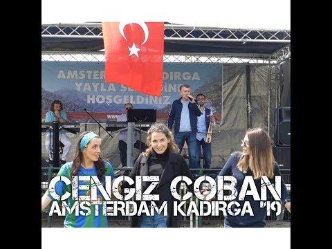 Cengiz Coban - Amsterdam Kadirga 2019