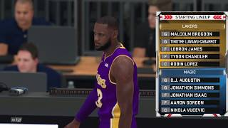 4TH QUARTER WITHOUT LEBRON!!!(LAKERS REBIRTH #9)