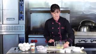 Crustless Ricotta Quiche : Easy Quiche Recipes