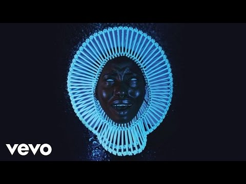 Childish Gambino Redbone Artwork