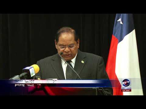 GUYANA, CHILE TO PURSUE & FURTHER EXPLORE BI-LATERAL PROJECTS