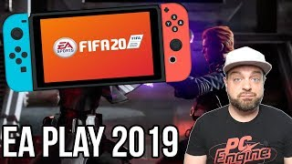 EA ANGERS Switch Owners + Star Wars Jedi Fallen Order REACTION!