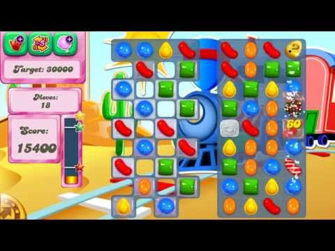how to win level 1943 candy crush