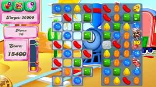 Candy Crush Saga Level 444 - Game Probers