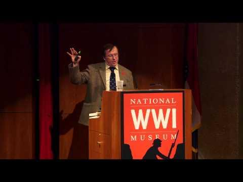 The Short War Assumption, Dr. Nicholas Lambert