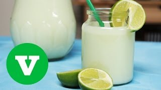 Brazilian Lemonade | We ♥ Food S03e4/8