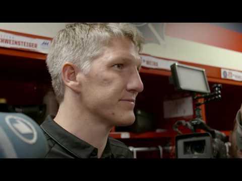 #CHIvMTL Postmatch Reaction | Bastian Schweinsteiger