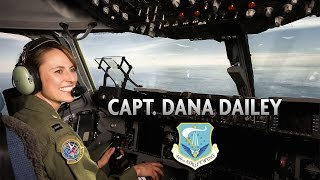 Captain Dana Dailey