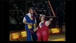 Nicki & Sepp Maier - Stars in der Manege (1990)