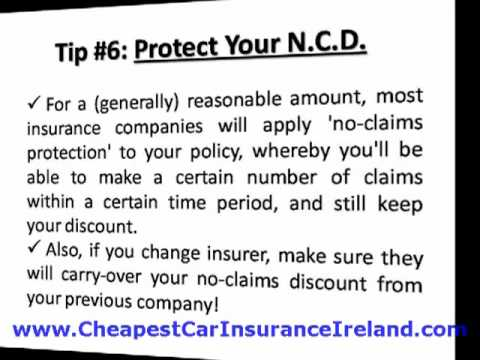 car-insurance-ireland---slash-your-motor-insurance-costs-by-up-to-71%