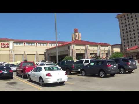 Patsy's Travels: Grand Casino, Shawnee, OK (1 Of 3)