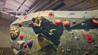 Escalade- Horizon Roc- Climbing Gym