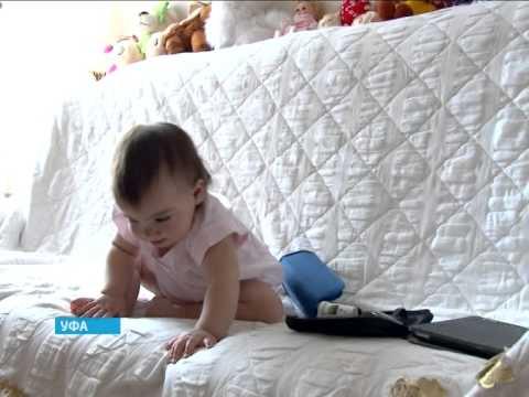 Годовалая девочка нуждается в помощи: обычная простуда спровоцировала у ребенка сахарный диабет