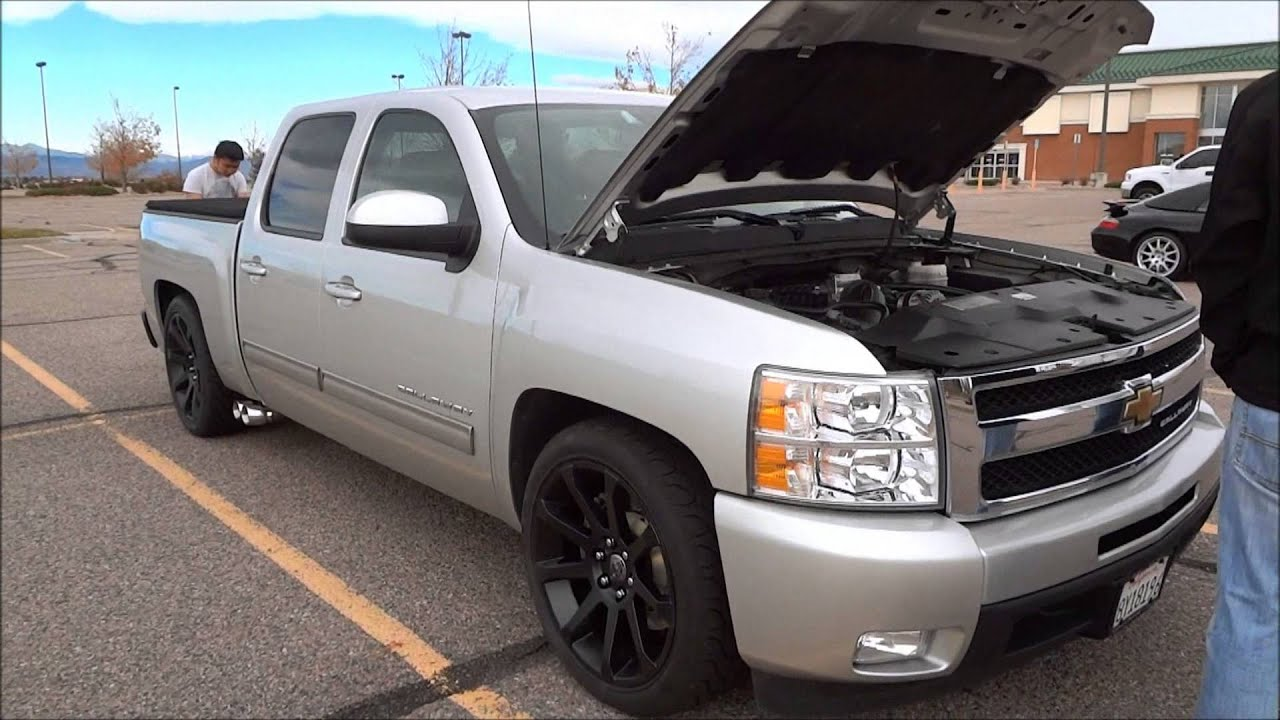 2015 silverado with 6 2l for autos post. Black Bedroom Furniture Sets. Home Design Ideas