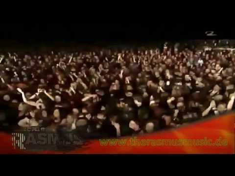 The Rasmus - Live at Asia Aid (2005)