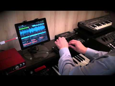 iOS Music App Spotlight: SoundScaper and FieldScaper | Dubspot