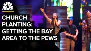 How To Start A Tech-Friendly Church In San Francisco